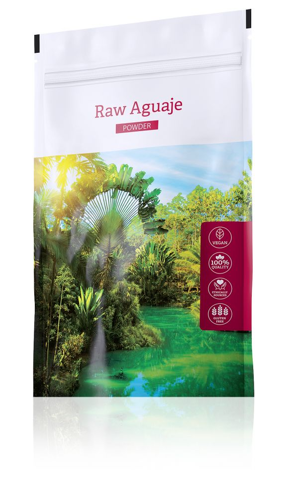 ENERGY - Raw aguaje powder