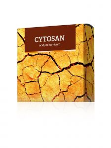 ENERGY - Cytosan soap