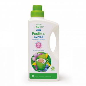 Aviváž Baby Feel Eco 1l